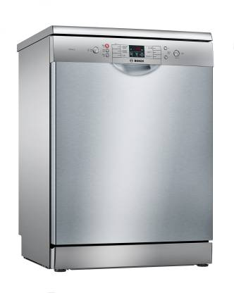 Bosch Dishwashers SMS66GI01I & SMS66GW01I - Review in India
