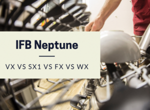 IFB Neptune Dishwasher VX vs SX1 vs FX vs WX - Comparison and Review