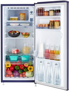 Best Whirlpool Direct Cool Refrigerator in India