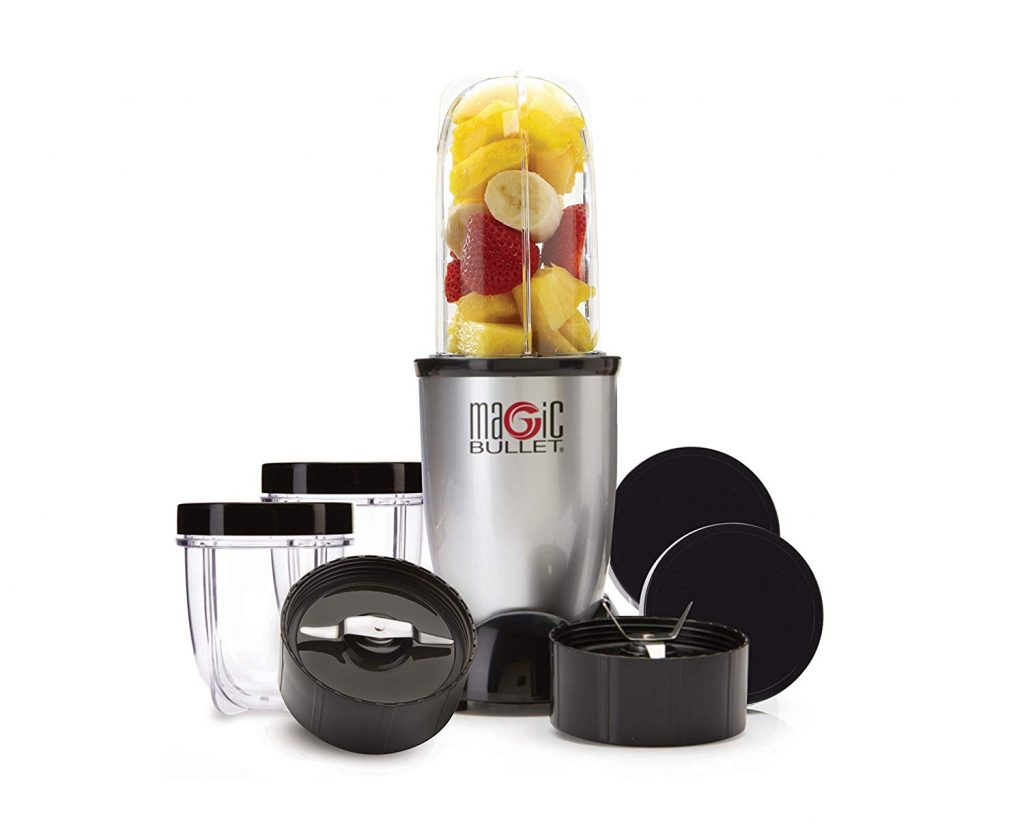 Magic Bullet MB4-1049 India Review & Comparison