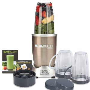 NutriBullet Pro - Magic Bullet Personal Smoothie maker and Blender India