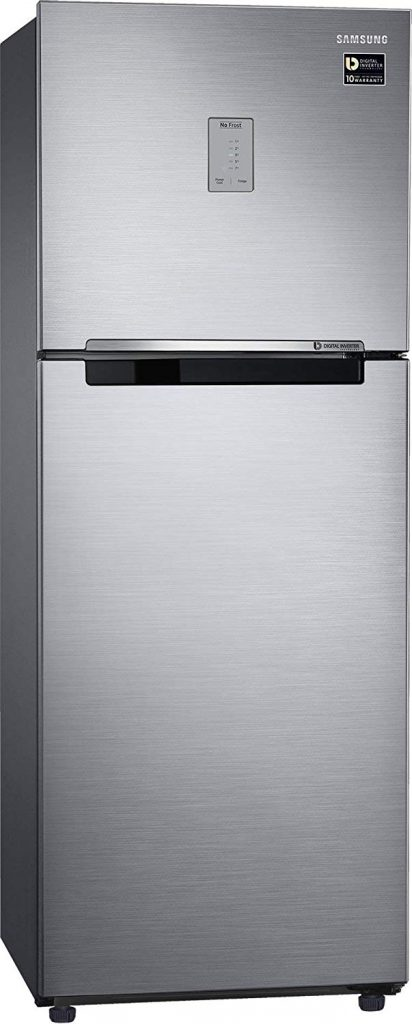 Samsung RT28M3424S8 Fridge Review